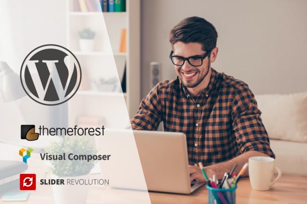 Personalización de Temas y Plugins Premium para Wordpress